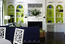 Gorgeous Rooms and Space