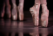Dance. / by Kaia Hassel