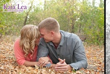 Love [Engagement & Wedding] / by Kaia Hassel
