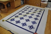 quilting how-to / by Beth O'Donnell