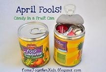 April's Fools Gifts