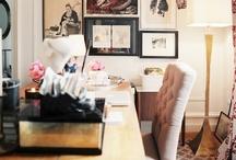 Office&Studio Inspiration