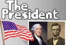 President's Day Videos / by S Cooper