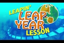Leap Year Videos / by S Cooper