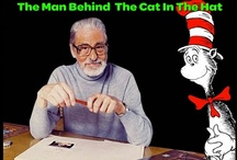 Dr. Seuss Videos / by S Cooper
