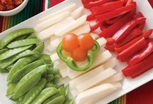 Cinco De Mayo Foods