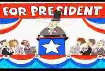 Presidential Election Videos