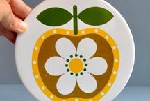 Mad About Mid-Century Ceramics