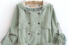 Coat * Style