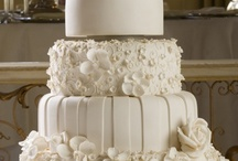 Wedding cakes / by Michelle Wheeler