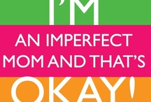 No More Perfect Moms / by River North Fiction