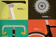 Bikes / by 0__X feketreke