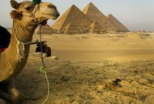Vacation idea: Egypt / One of my dreams is to visit Egypt, so I'll do it soon! - blogs, travel tips, pictures