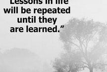 Wisdom / by Victoria .V 🍄