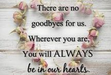Grief and Healing / Re-Pins from Pinterest for those that are in raw grief, or on a journey of healing after loss.