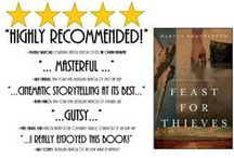 Reviews / by River North Fiction