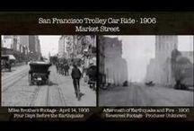videos history, science, English, etc.