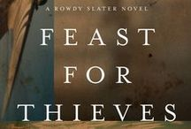 Giveaways / by River North Fiction