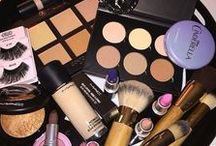 ║ cosmetics ║ / ◖ bellezza ◗ email for business enquires: dcjdilaurentiis@gmail.com