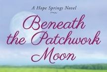 Beneath the Patchwork Moon / Book 2 in my Montlake series