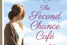 The Second Chance Cafe / Book 1 in my Montlake series