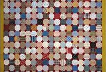 snowball quilts / by Beth O'Donnell