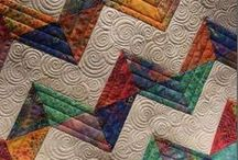 chevron quilts / by Beth O'Donnell