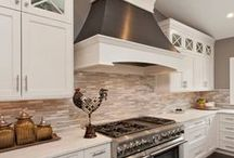 Kitchen & Dining Room / Décor and update ideas for the Kitchen & Dining Room.