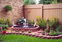 Residence | Garden