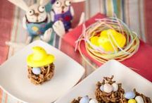 Easter / Ideas for your Easter Sunday celebrations! www.sweetteasweetie.com