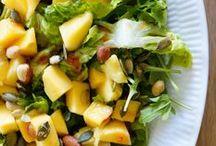 healthy foods / by Aurelia