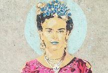 - Frida -