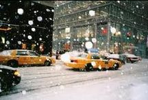 Bucket List: Christmas in New York / www.sweetteasweetie.com