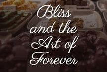 Bliss and the Art of Forever / Book 4 in my Montlake Series