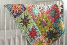quilt display / by Beth O'Donnell