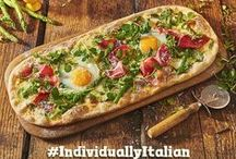 Zizzi Spring Menu 2015 / Brighter days and warmer weather are a great excuse for getting friends and family together with some good mood food. Our 2015 Spring menu is exactly that - tasty new dishes inspired by the warmth of the Mediterranean and long loved classics with added Zizzi twists.