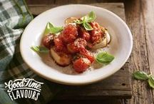 Zizzi Autumn Menu 2014 / As the leaves turn and the nights draw in, let our Autumn/Winter menu show you a good time! With new flavours to try, enjoy a season of great pizzas in the company of good friends and family surrounded by the warm buzz of our restaurant.