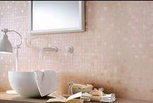 Garden House - Rivestimenti / Tantissime idee per rivestire intere pareti o singoli elementi.