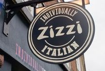 Zizzi Sevenoaks / Just off the busy High Street you'll find Zizzi Sevenoaks. In 1902, seven oaks were planted on The Vine adjacent to the cricket ground which commemorated the Coronation of King Edward VII. Our Sevenoaks restaurant features an open pizza oven, our signature Zizzi logs & comfy seating.