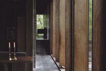 Interieur architectuur