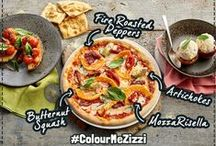Vegan & Dairy-Free Mozzarella Alternative / Dietary needs? We're here for you! We're expanding our already well-established allergen offering with the addition of a new vegan mozzarella alternative, Mozzarisella, along with a range of non-gluten containing dishes and a vegan dessert. We're the first restaurant chain in the UK to provide vegan pizza options that include a mozzarella alternative, allowing anyone who is dairy free or vegan to enjoy great pizza when dining out, which is of course very important to us!