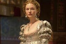 Vestuario siglo XVI / Vestuario escénico, teatral, cine, TV, bodas, eventos, publicidad