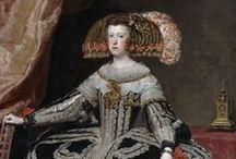 Vestuario siglo XVII / Vestuario escénico, teatral, bodas, eventos, publicidad