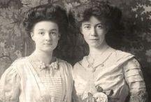Vestuario 1900 / Vestuario escénico, teatral, cine, TV, bodas, eventos, publicidad