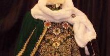 Vestuario Navidad
