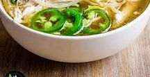 Instant Pot/Pressure Cooker Recipes