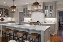 Kitchen Envy / by Carly Holstein