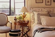 Bedroom / by Sarah Sutin