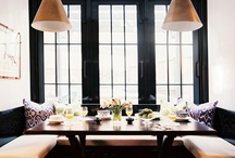 Dining / by Sarah Sutin
