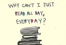 Why can't I just read all day?